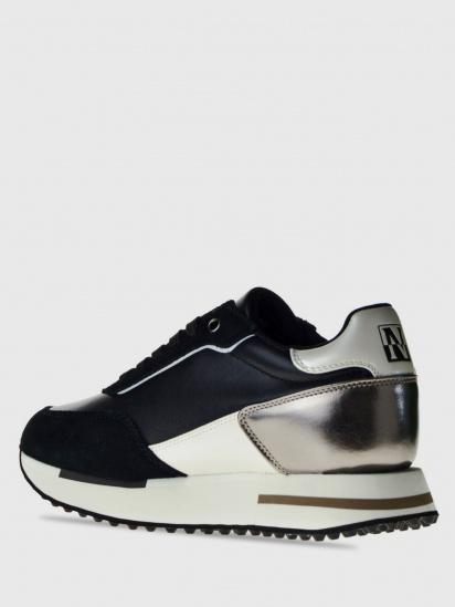 Кросівки для міста Napapijri Hazel Suede модель NP0A4F2N0411 — фото 2 - INTERTOP
