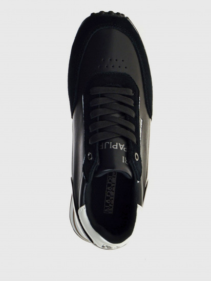 Кросівки для міста Napapijri Hazel Suede модель NP0A4F2N0411 — фото 3 - INTERTOP