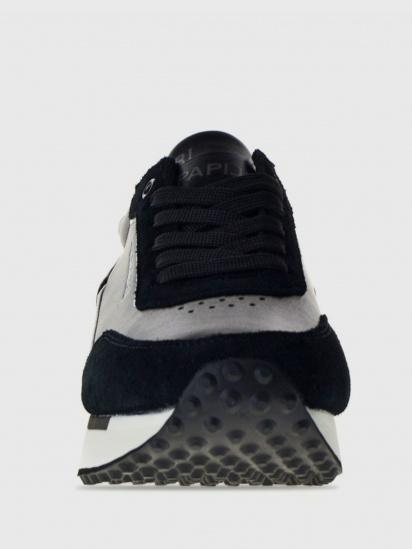 Кросівки для міста Napapijri Hazel Suede модель NP0A4F2N0411 — фото 4 - INTERTOP