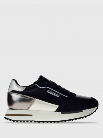 Кросівки для міста Napapijri Hazel Suede модель NP0A4F2N0411 — фото - INTERTOP