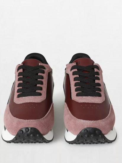 Кросівки для міста Napapijri Hazel Suede модель NP0A4F2NP811 — фото 5 - INTERTOP