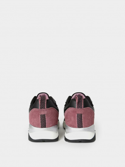 Кросівки для міста Napapijri Leaf Low Suede модель NP0A4F8U0411 — фото 3 - INTERTOP