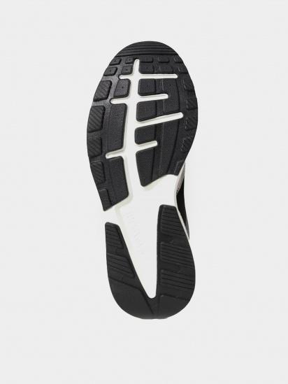 Кросівки для міста Napapijri Leaf Low Suede модель NP0A4F8U0411 — фото 4 - INTERTOP