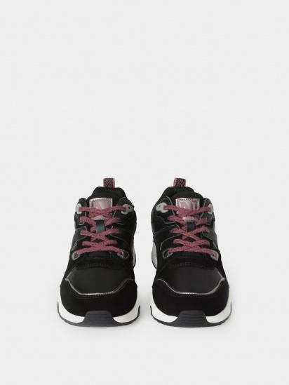 Кросівки для міста Napapijri Leaf Low Suede модель NP0A4F8U0411 — фото 5 - INTERTOP