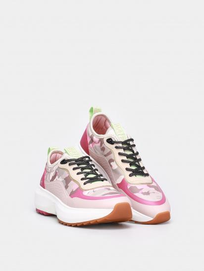Кросівки для міста Napapijri Christabel Camou модель NP0A4FKN02T1 — фото 2 - INTERTOP