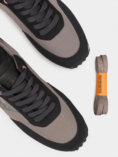 Кросівки для міста Napapijri модель NP0A4GAA0451 — фото 5 - INTERTOP