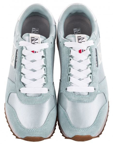 Кросівки  для жінок Napapijri N0YJT3I99 купити взуття, 2017