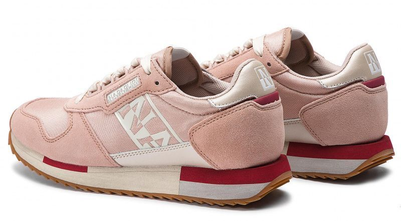 Кроссовки для женщин Napapijri NJ94 модная обувь, 2017