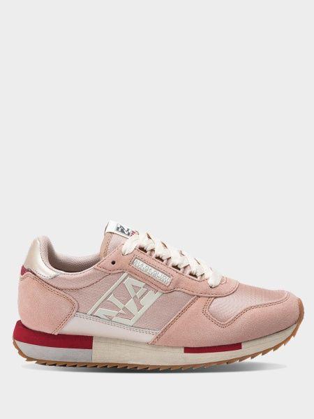 Кроссовки для женщин Napapijri NJ94 размеры обуви, 2017