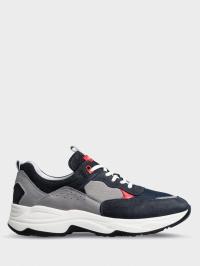 Кроссовки мужские NeroGiardini E001512U-217 купить обувь, 2017