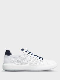 Кеды мужские NeroGiardini E001551U-707 модная обувь, 2017