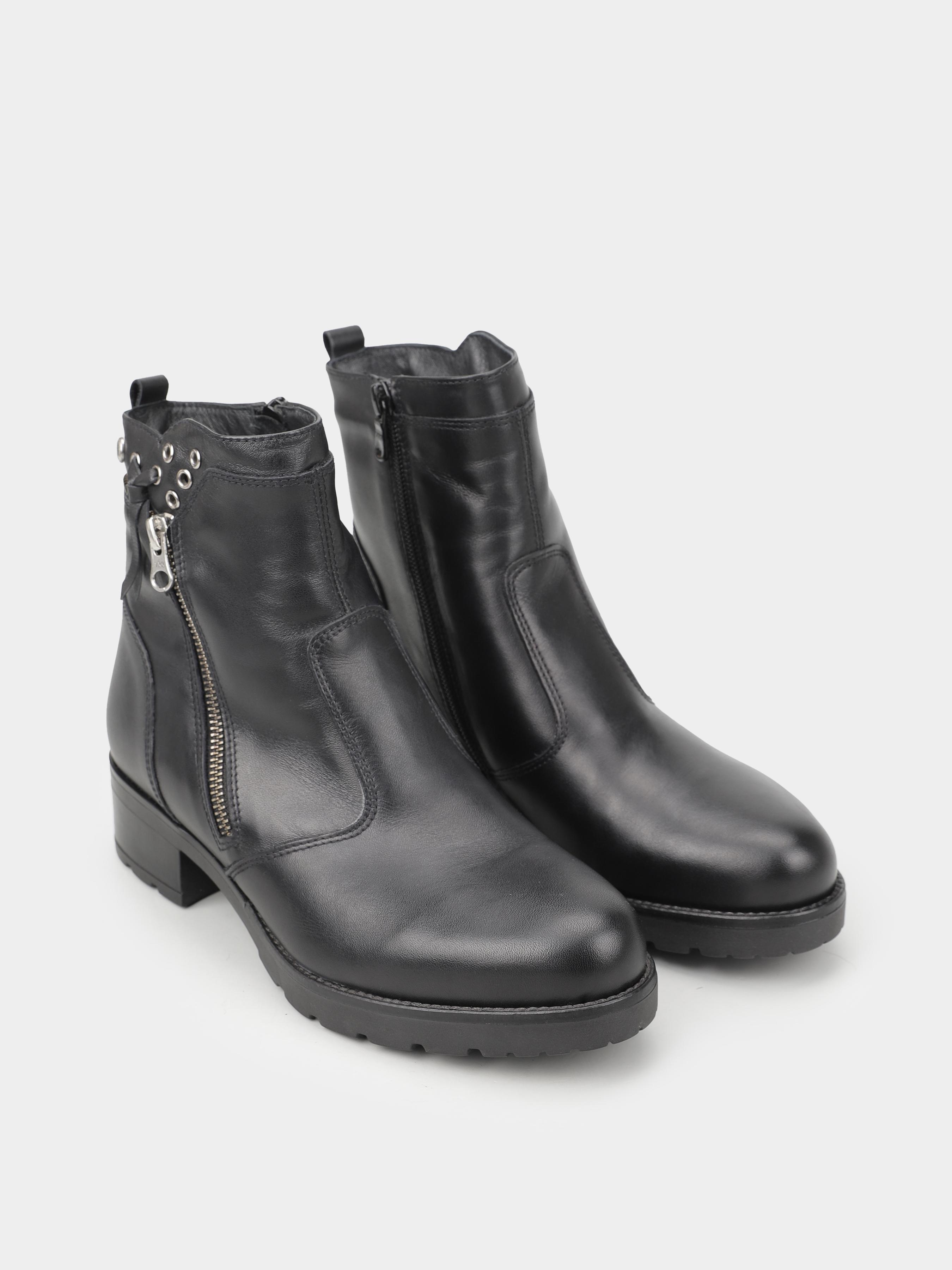 Ботинки женские NeroGiardini NM18 размеры обуви, 2017