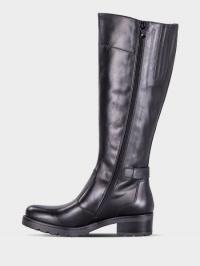Сапоги женские NeroGiardini NM19 размерная сетка обуви, 2017