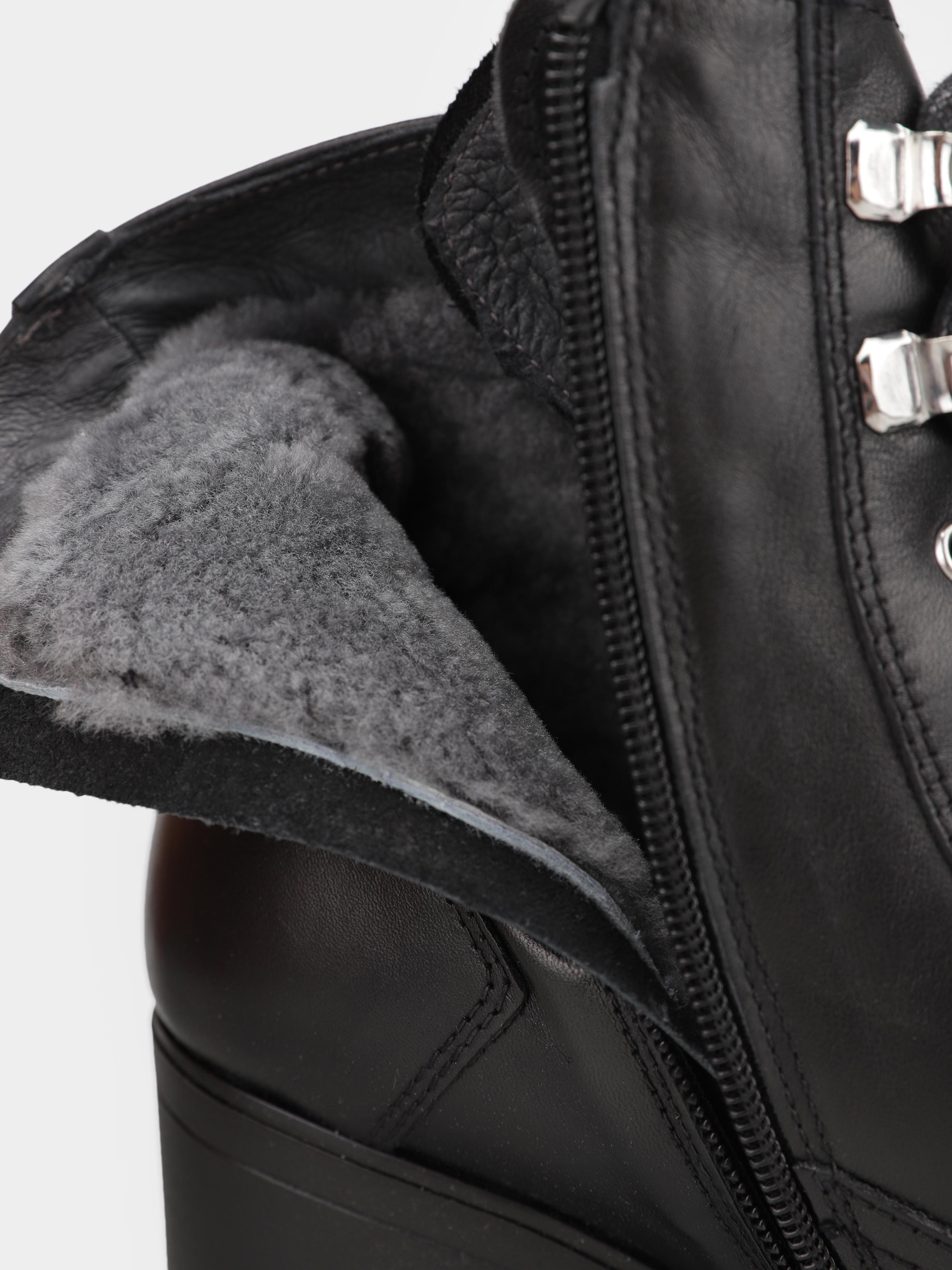 Ботинки женские NeroGiardini NM21 стоимость, 2017