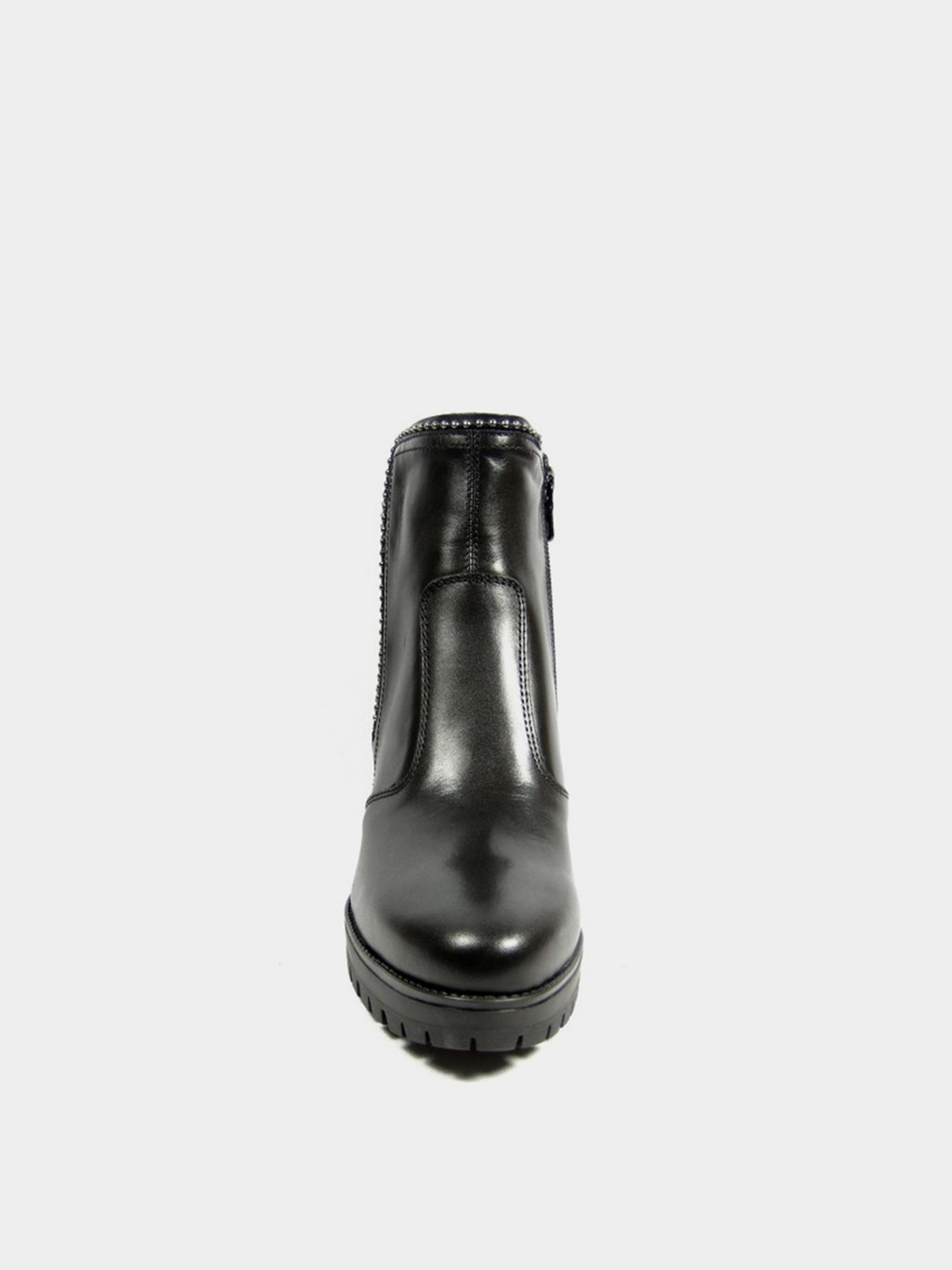 Ботинки женские NeroGiardini NM22 размеры обуви, 2017