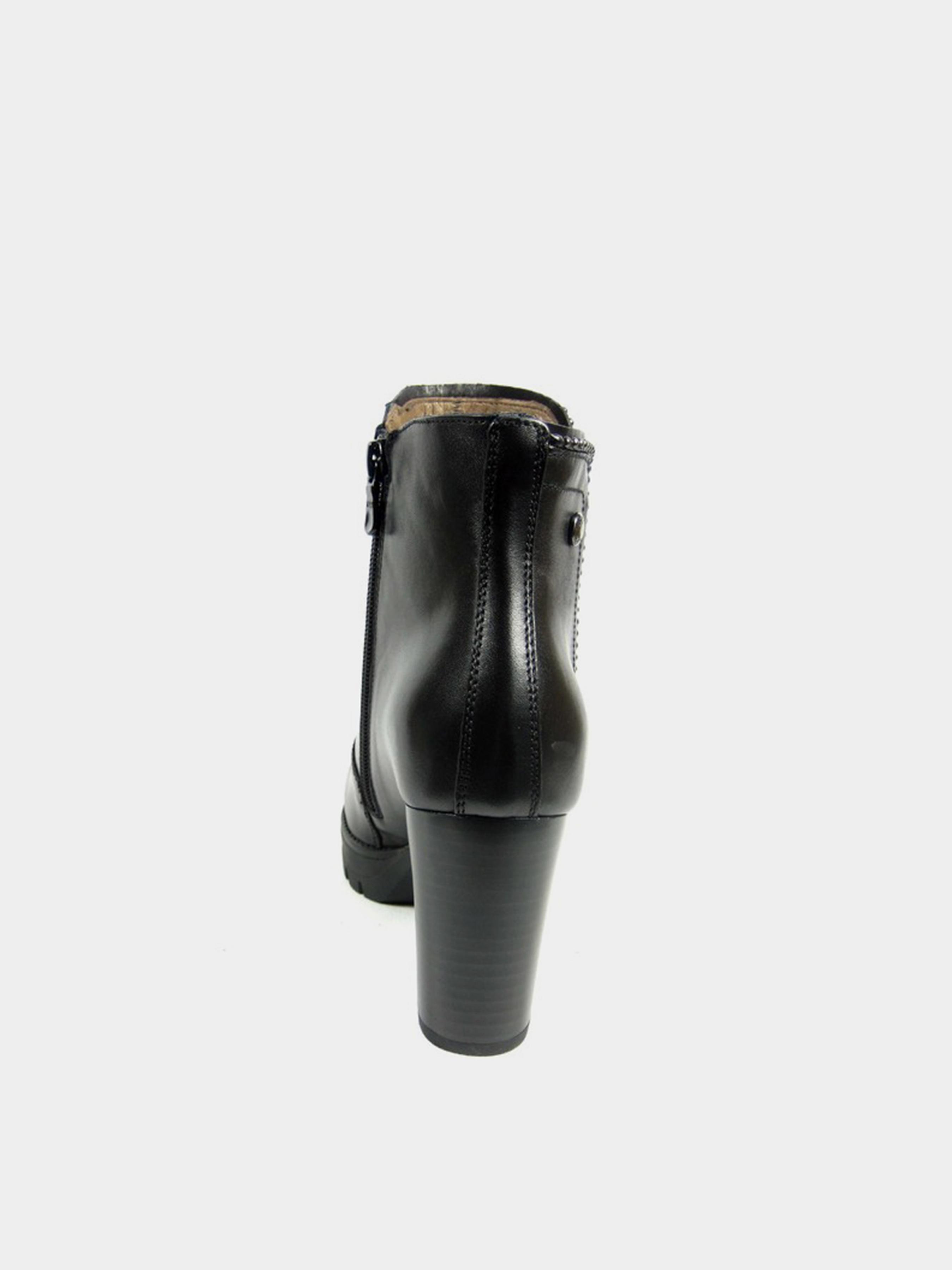 Ботинки женские NeroGiardini NM22 продажа, 2017