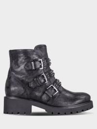 Ботинки женские NeroGiardini NM25 размерная сетка обуви, 2017