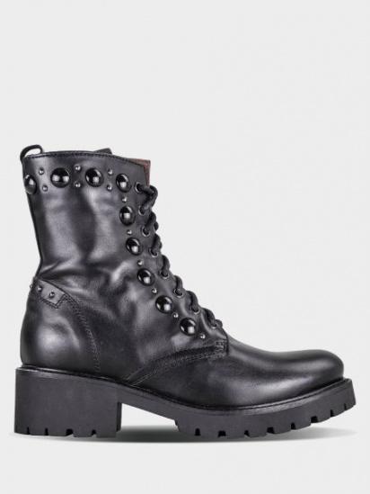 Черевики зі шнурівкочеревики зі шнурівко NeroGiardini - фото