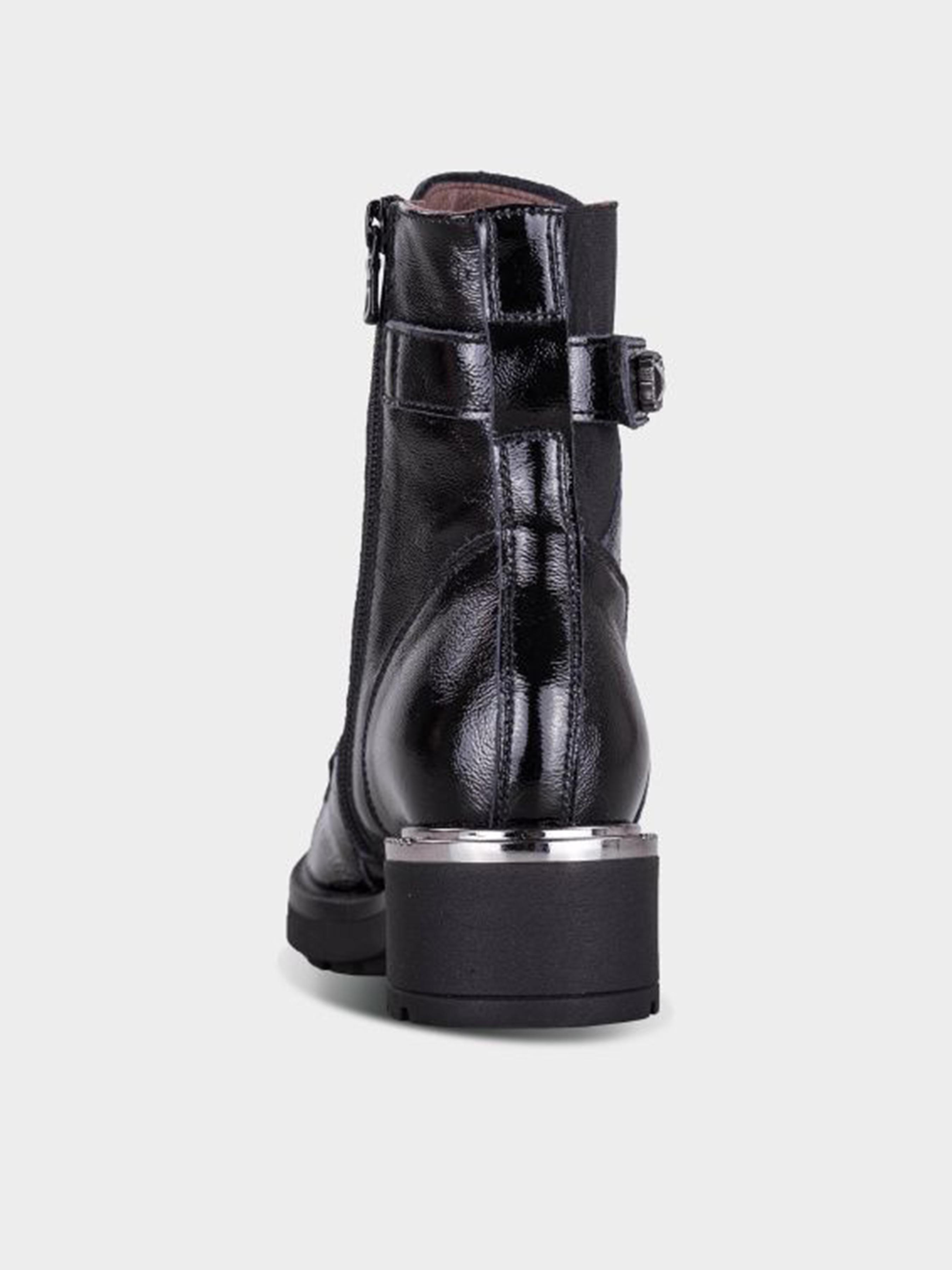 Ботинки для женщин NeroGiardini NM30 модная обувь, 2017