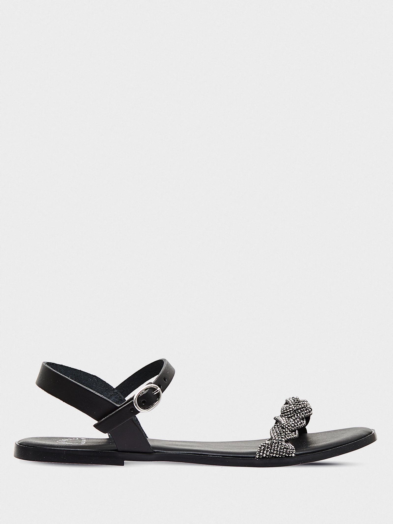 Сандалии женские Casta & Dolly 1S11722-5089 купить обувь, 2017