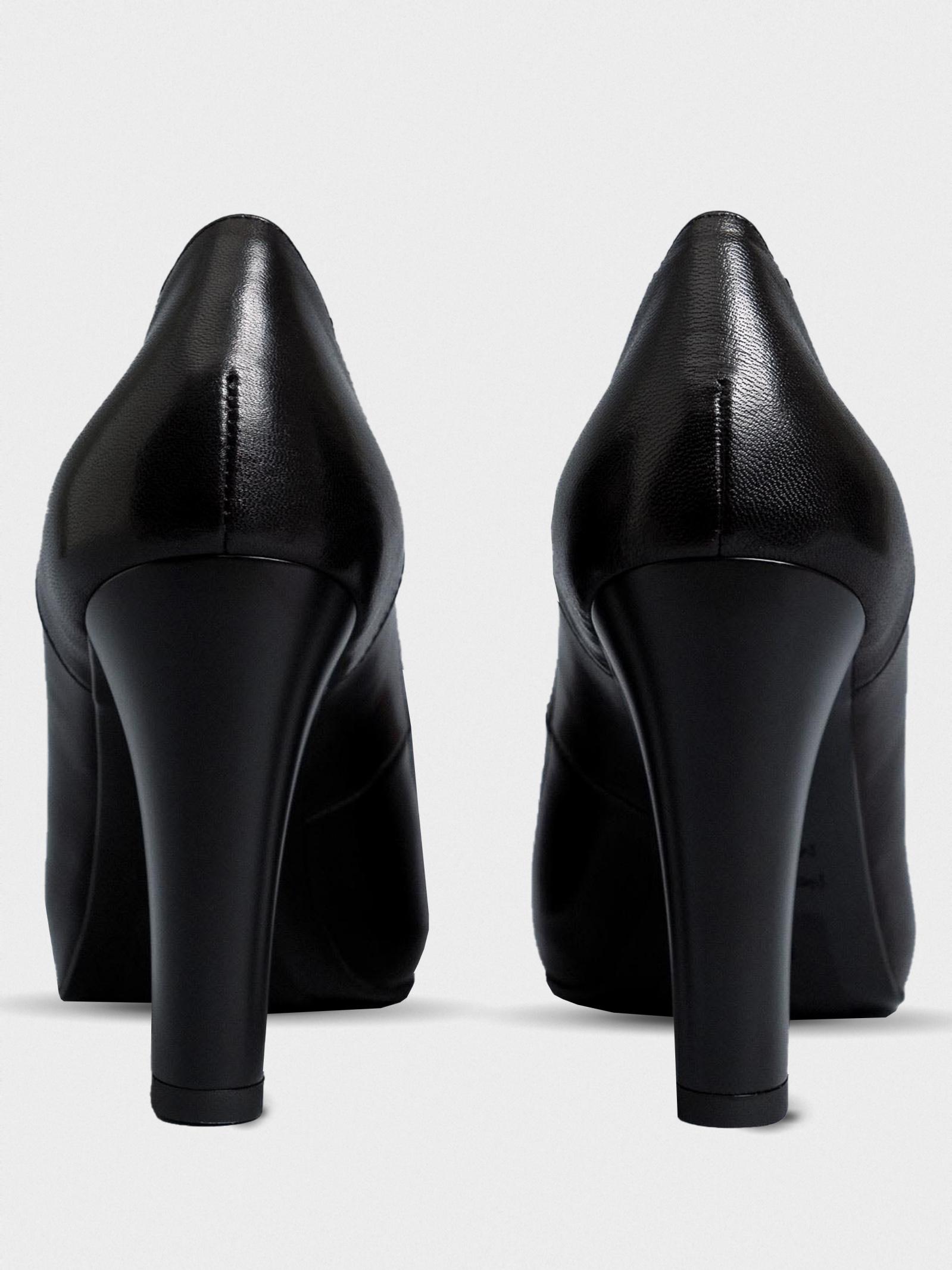 Туфлі  жіночі NeroGiardini E011002DE-100 розміри взуття, 2017