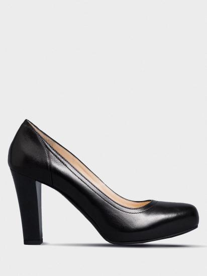 Туфлі  жіночі NeroGiardini E011002DE-100 купити взуття, 2017