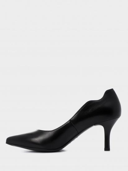 Туфлі  жіночі NeroGiardini E011070DE-100 брендове взуття, 2017