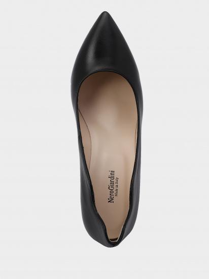 Туфлі  жіночі NeroGiardini E011070DE-100 купити взуття, 2017
