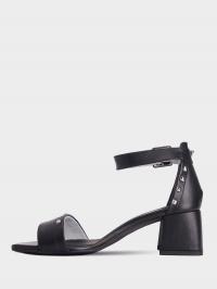 Босоніжки  жіночі NeroGiardini E012552D-100 замовити, 2017
