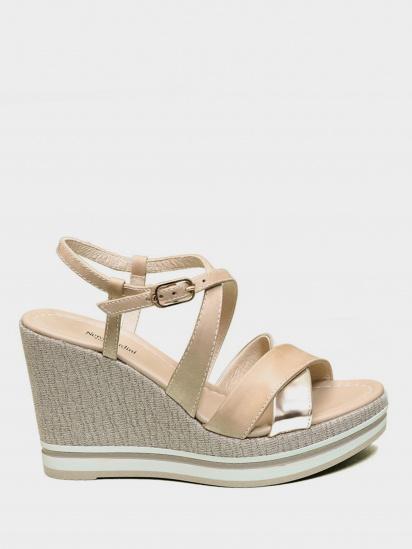 Босоножки женские NeroGiardini E012460D-439 купить обувь, 2017