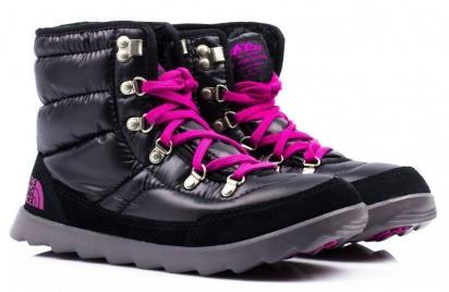 Черевики  жіночі The North Face T0CKJ8DXE брендове взуття, 2017