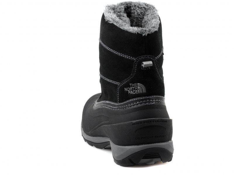 Ботинки женские The North Face NO9681 купить обувь, 2017
