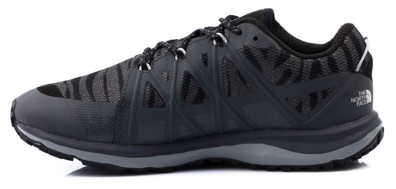 The North Face Кроссовки  модель NO9685 размерная сетка обуви, 2017
