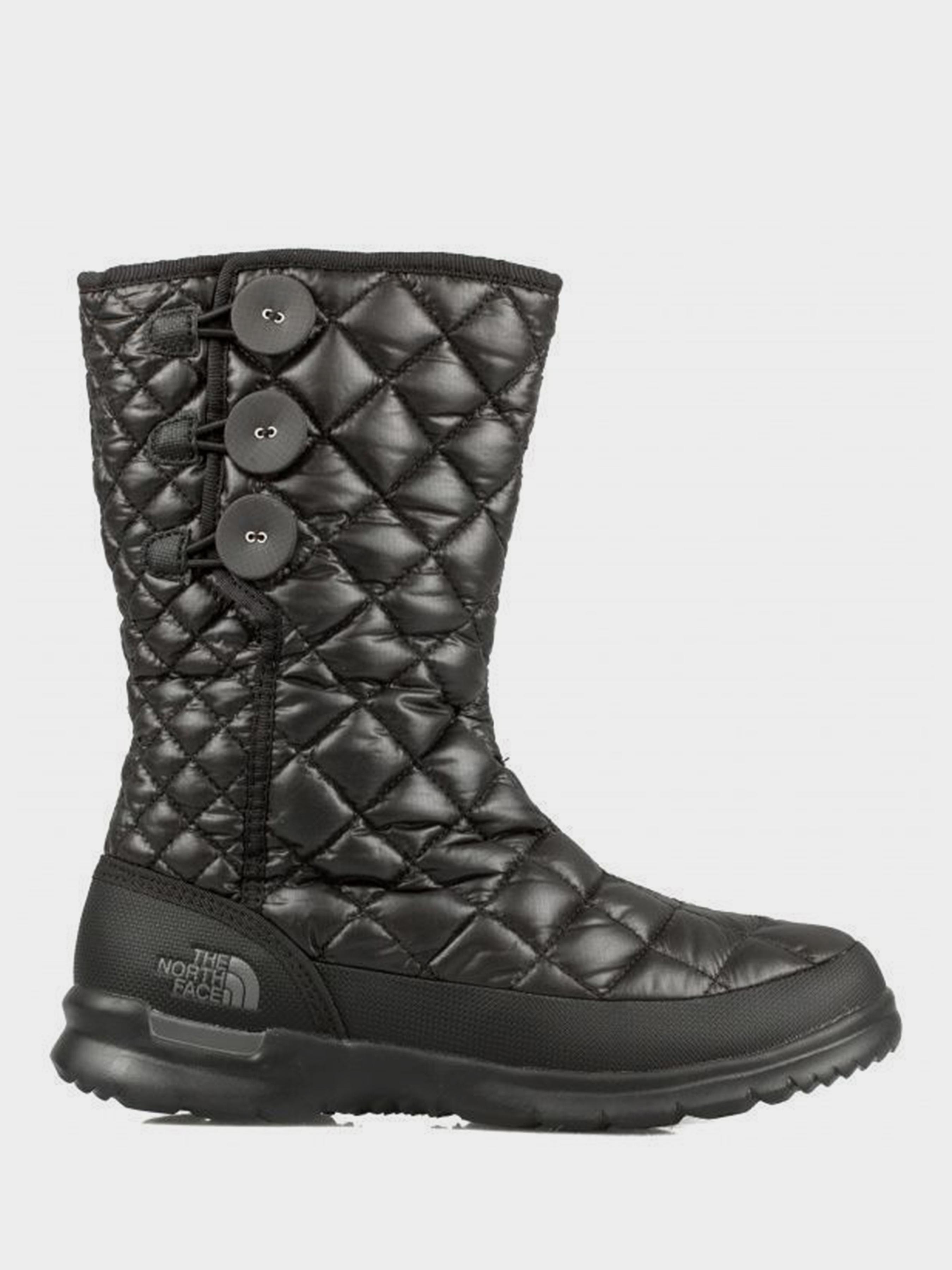 Сапоги женские The North Face THRMOBALL BUTTONUP NO9693 модная обувь, 2017 0464f8f7322
