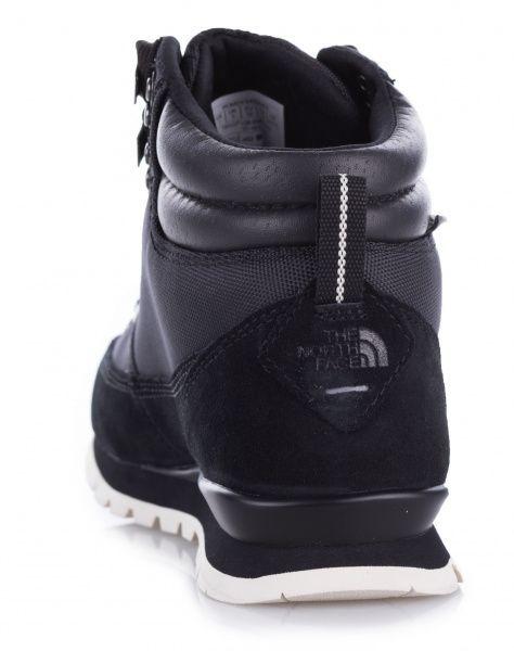 Ботинки женские The North Face BACK-TO-BERK REDUX NO9698 размерная сетка обуви, 2017