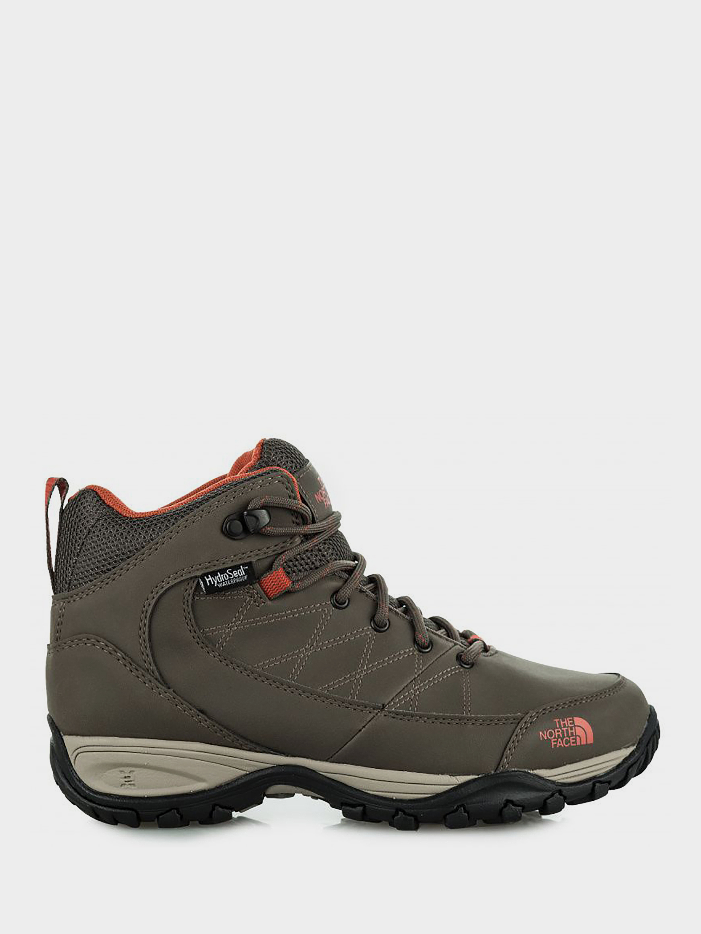 Ботинки для женщин The North Face STORSTRIKE WP NO9713 брендовая обувь, 2017