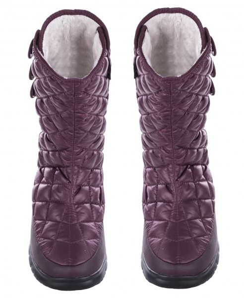 Сапоги для женщин The North Face THRMOBALL BUTTONUP NO9716 брендовая обувь, 2017
