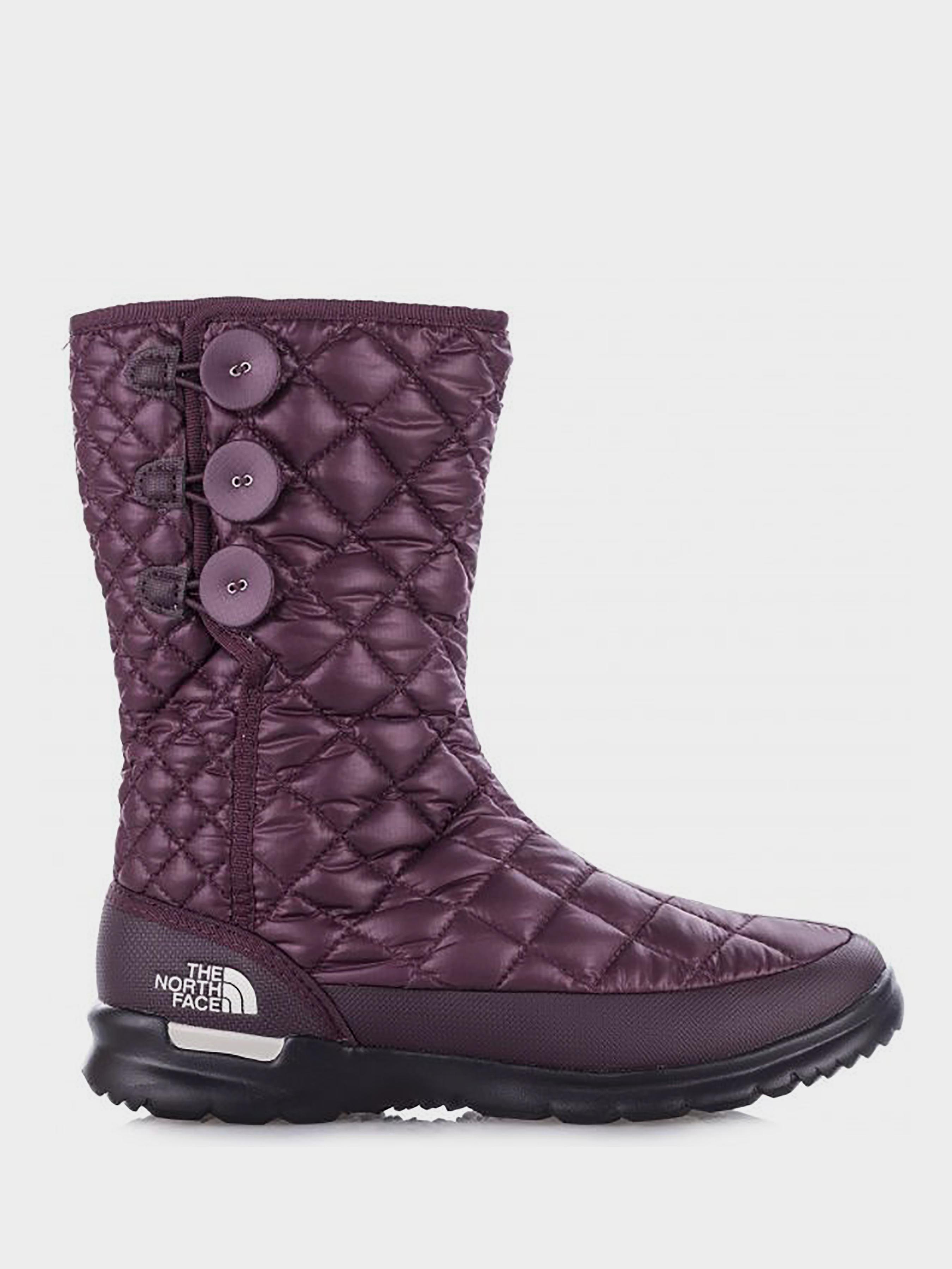 Сапоги для женщин The North Face THRMOBALL BUTTONUP NO9716 продажа, 2017 9114362a16f