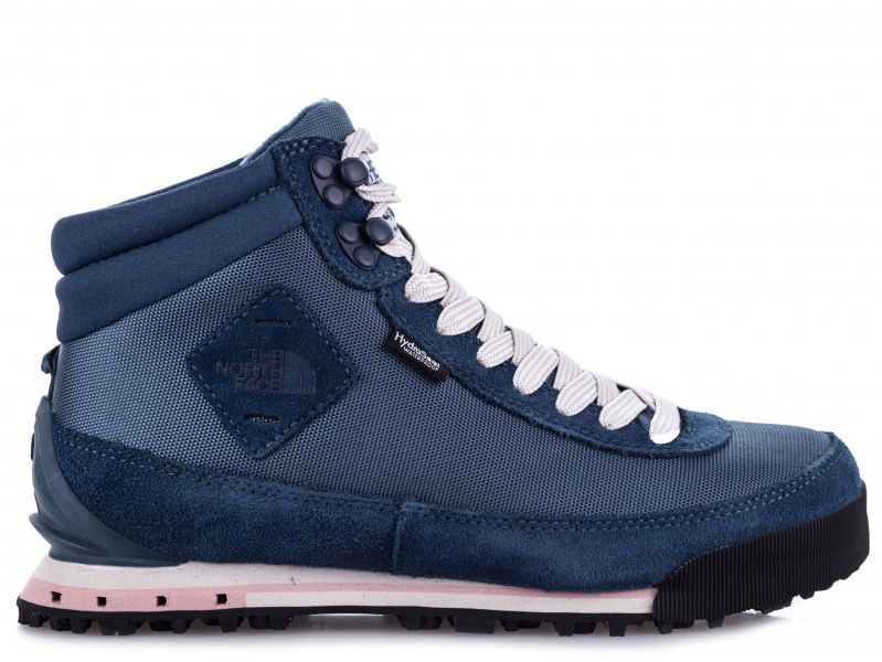 Ботинки для женщин The North Face BACK-2-BERK BOOT 2 NO9718 размерная сетка dd4d1990bf1
