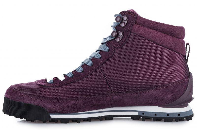 Ботинки для женщин The North Face BACK-2-BERK BOOT 2 NO9719 цена, 2017