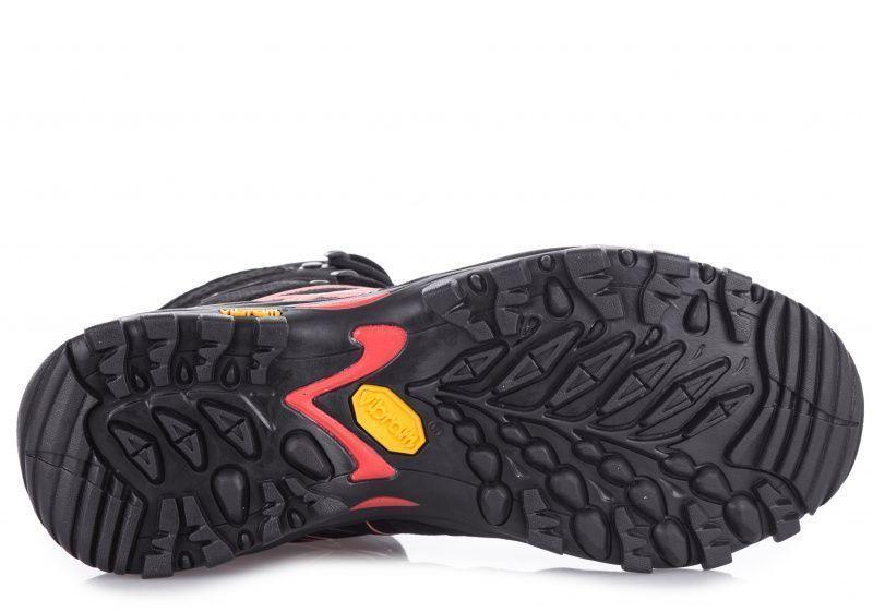Ботинки для женщин The North Face HH FP MID GTX EU NO9721 размерная сетка обуви, 2017