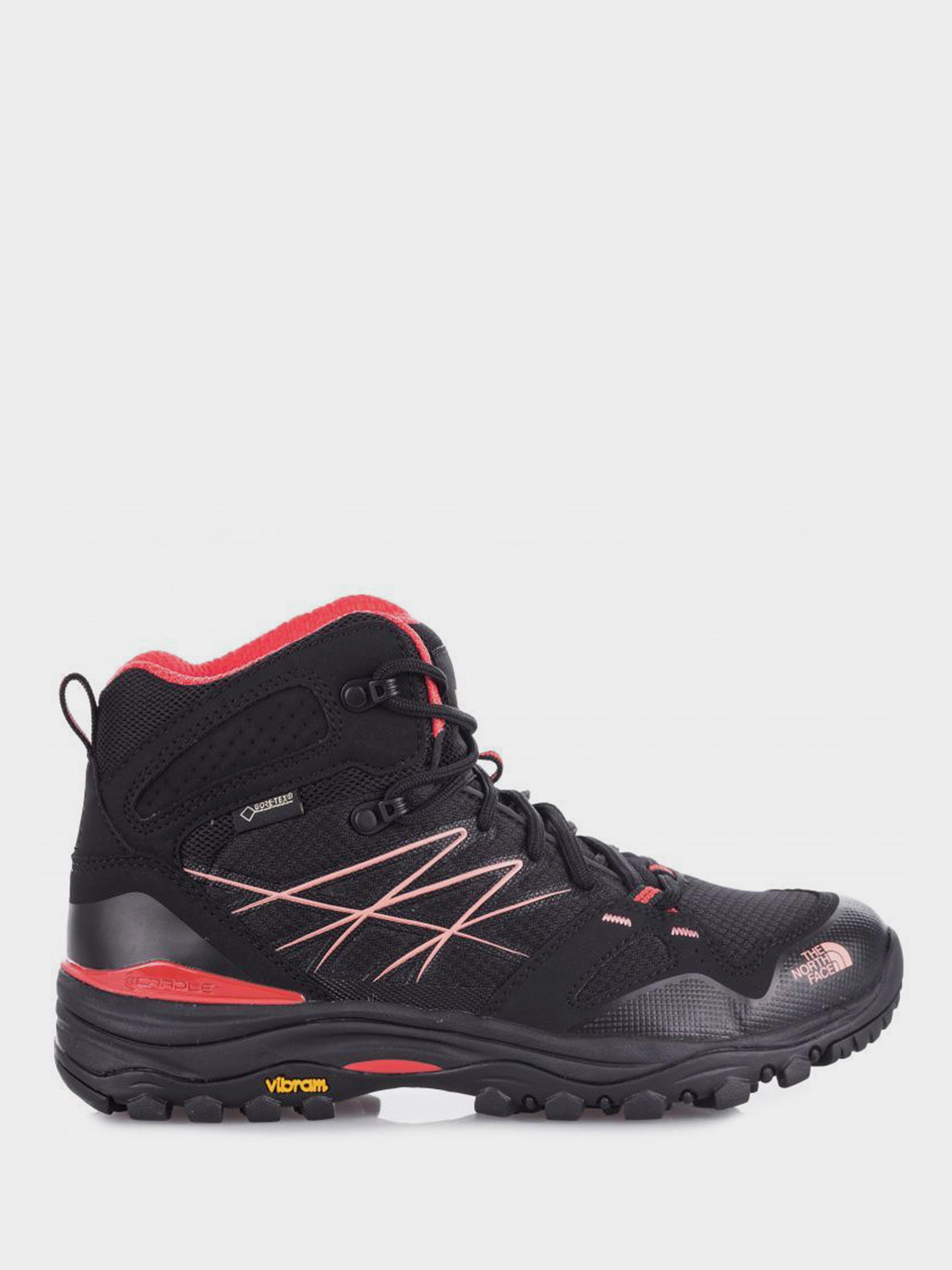 Ботинки женские The North Face модель NO9721 - купить по лучшей цене ... 7364d125a31