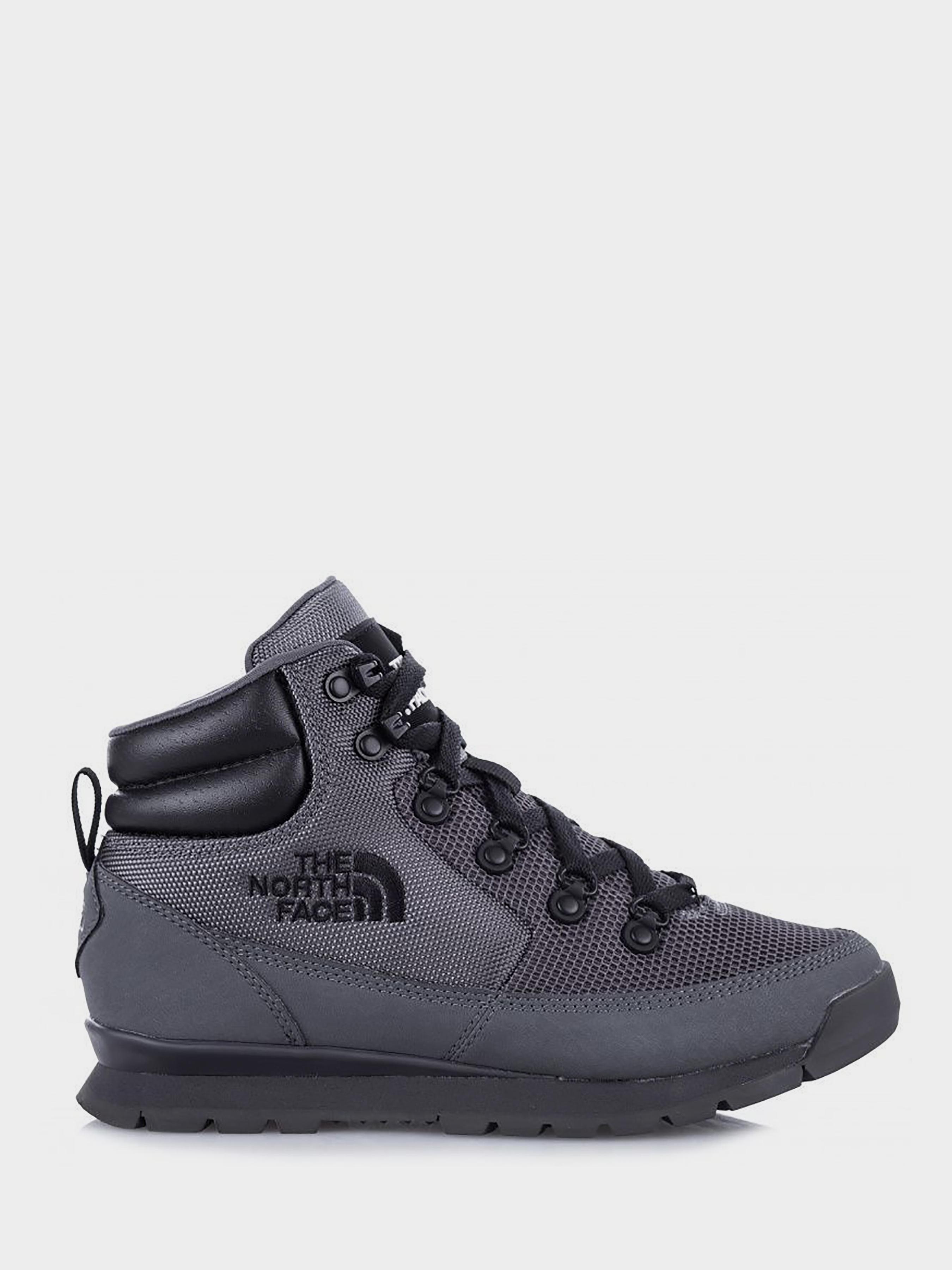 Ботинки женские The North Face модель NO9722 - купить по лучшей цене ... efa4ca13dfa