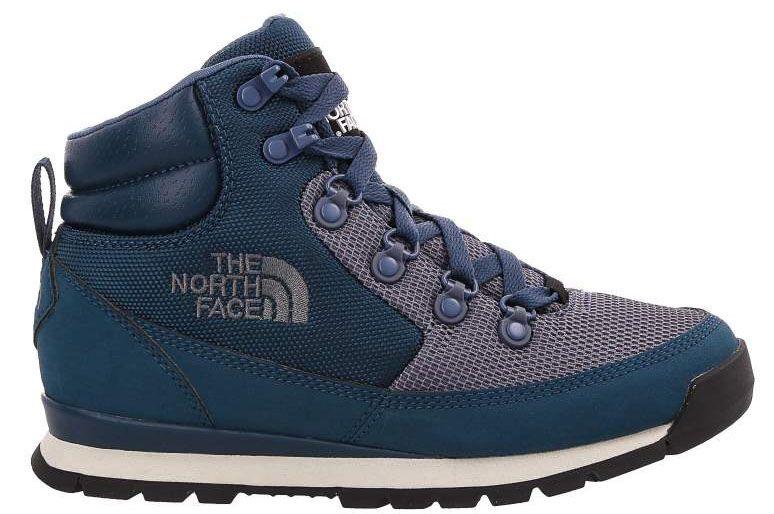 Ботинки для женщин The North Face B-TO-B REDX MESH NO9723 смотреть, 2017
