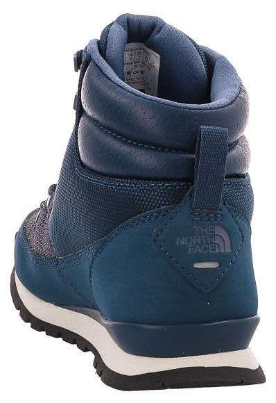 Ботинки для женщин The North Face B-TO-B REDX MESH NO9723 брендовая обувь, 2017