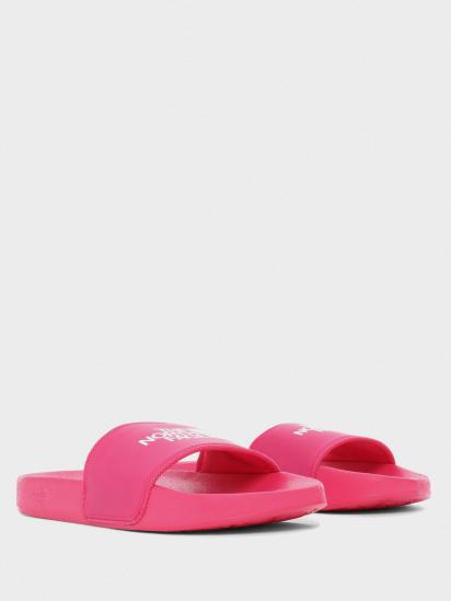 Шльопанці  для жінок The North Face BC SLIDE II T93K4B6MP розмірна сітка взуття, 2017