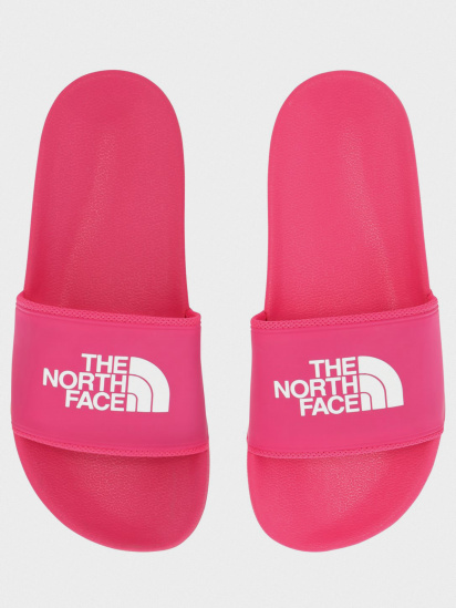 Шльопанці  для жінок The North Face BC SLIDE II T93K4B6MP дивитися, 2017