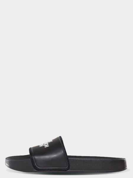 Шлёпанцы для женщин The North Face BC SLIDE II NO9729 брендовая обувь, 2017