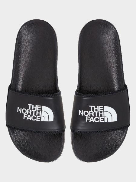 Купить Шлёпанцы женские The North Face BC SLIDE II NO9729, Черный