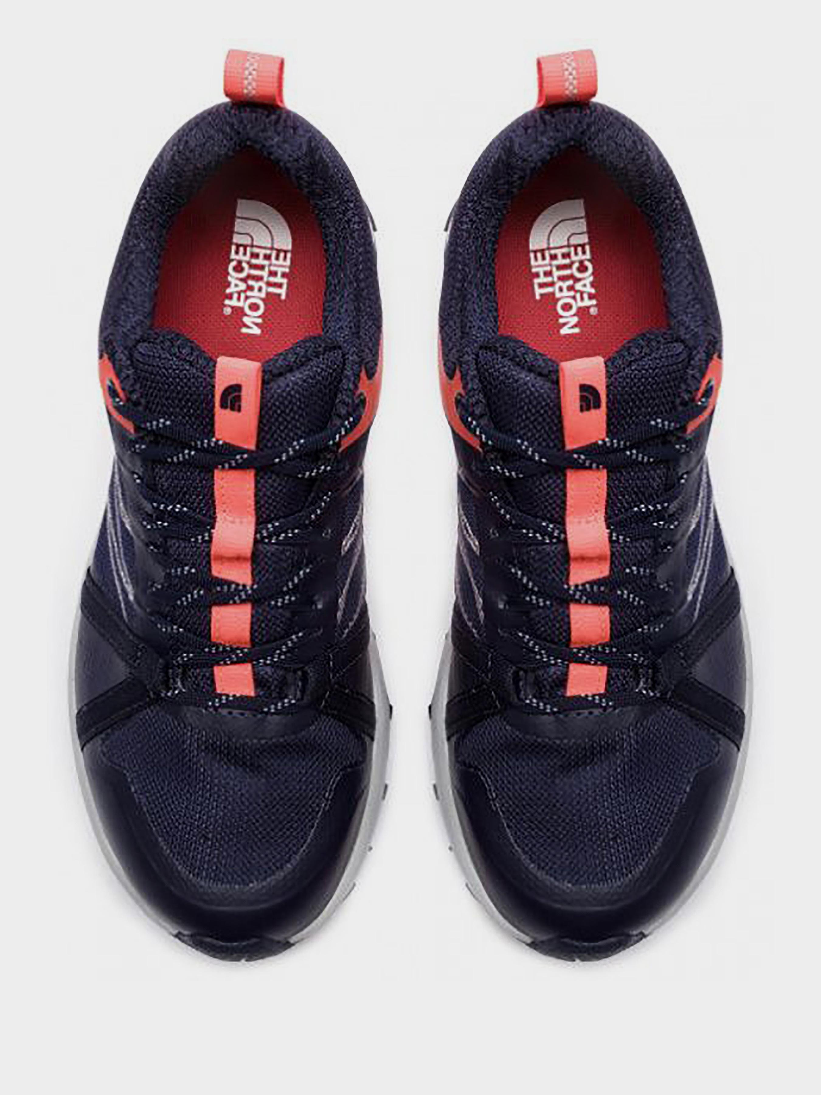Кроссовки женские The North Face LFP II GTX NO9733 брендовая обувь, 2017